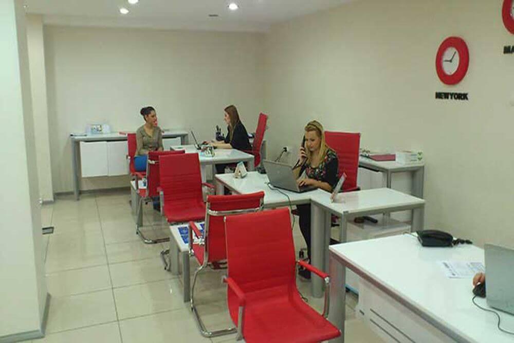 Just English Dil Okulları İzmir/Alsancak Şubesi