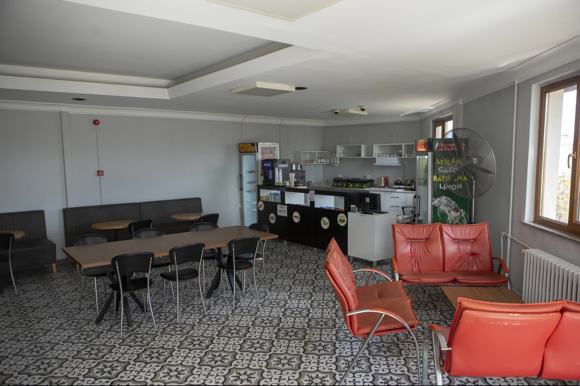 Just English Dil Okulları İstanbul/Ataköy Şubesi