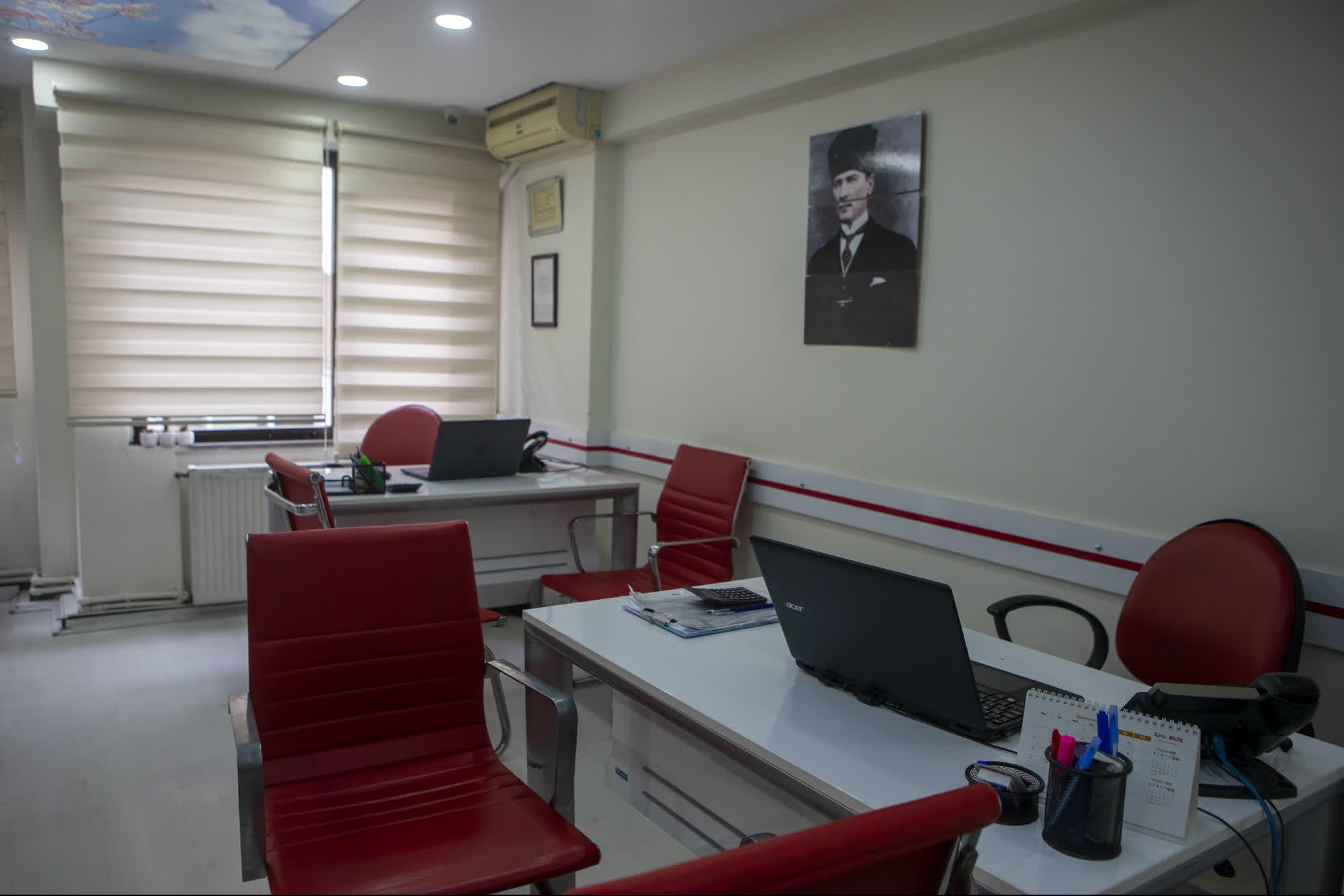 Just English Dil Okulları Beşiktaş Şubesi