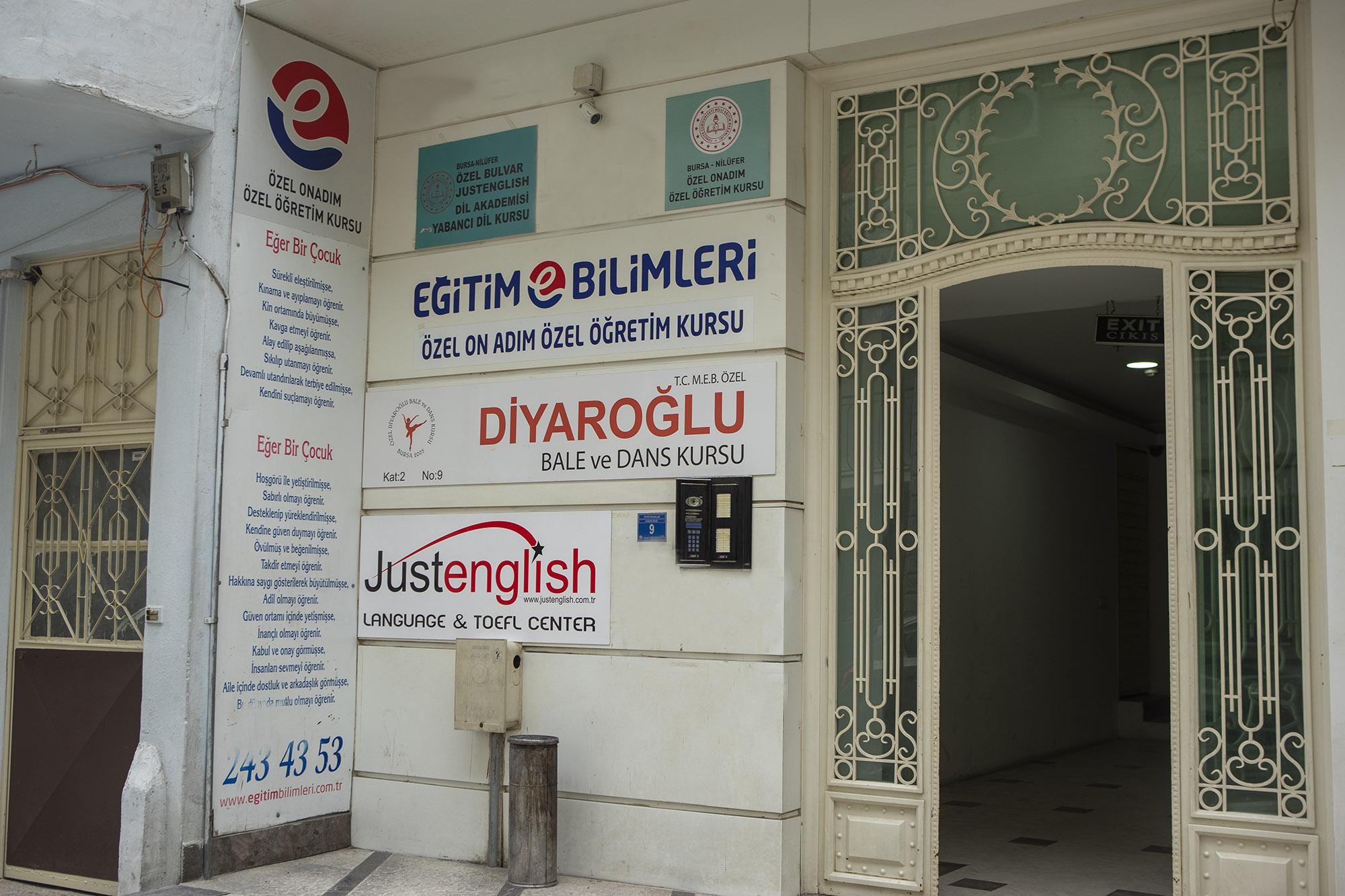 Bursa/Fsm Bulvarı Şubesi