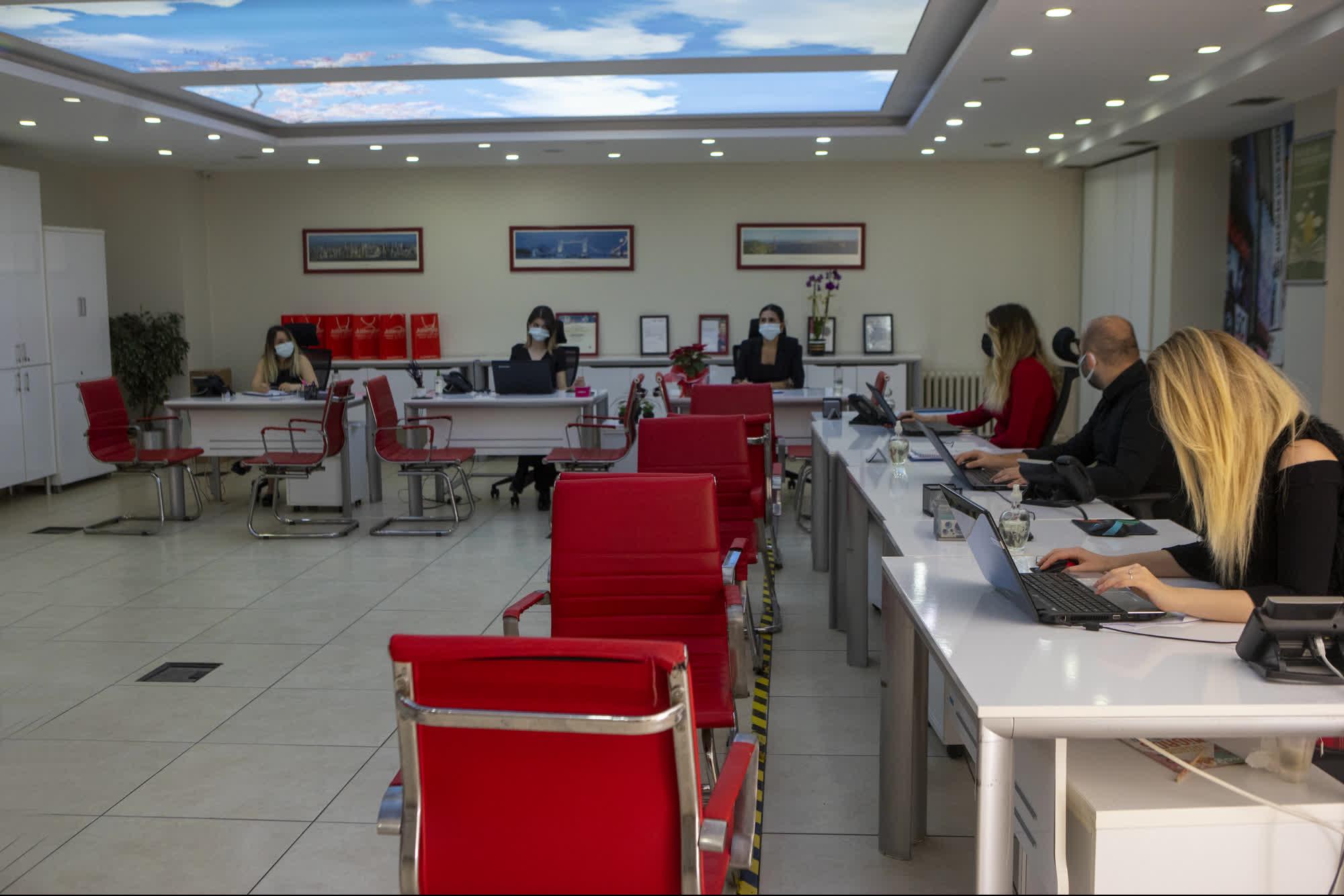 Kadıköy İngilizce Kursu