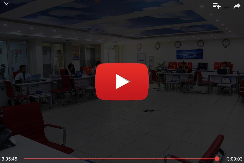 Just English Dil Okulları Kadıköy Şubesi
