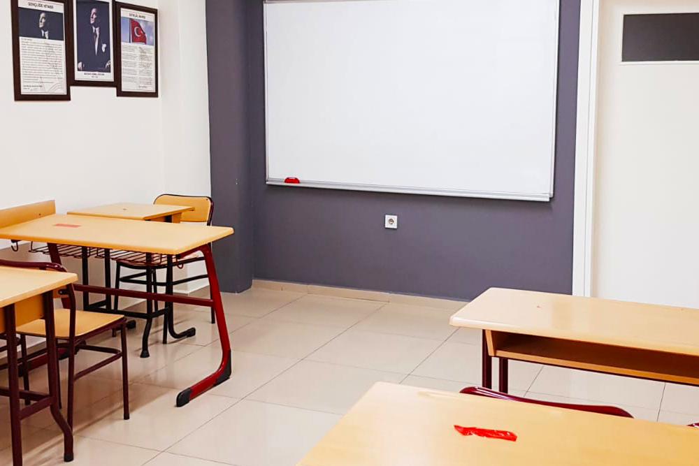 Just English Dil Okulları İzmir/Karşıyaka Şubesi