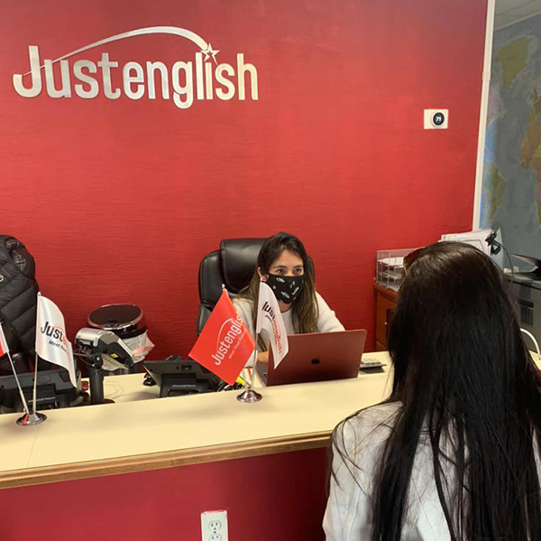 Just English Dil Okulları  ABD/New Jersey Şubesi