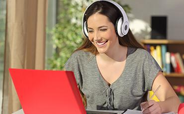 Online Akademik Seviye Tespit Sınavları