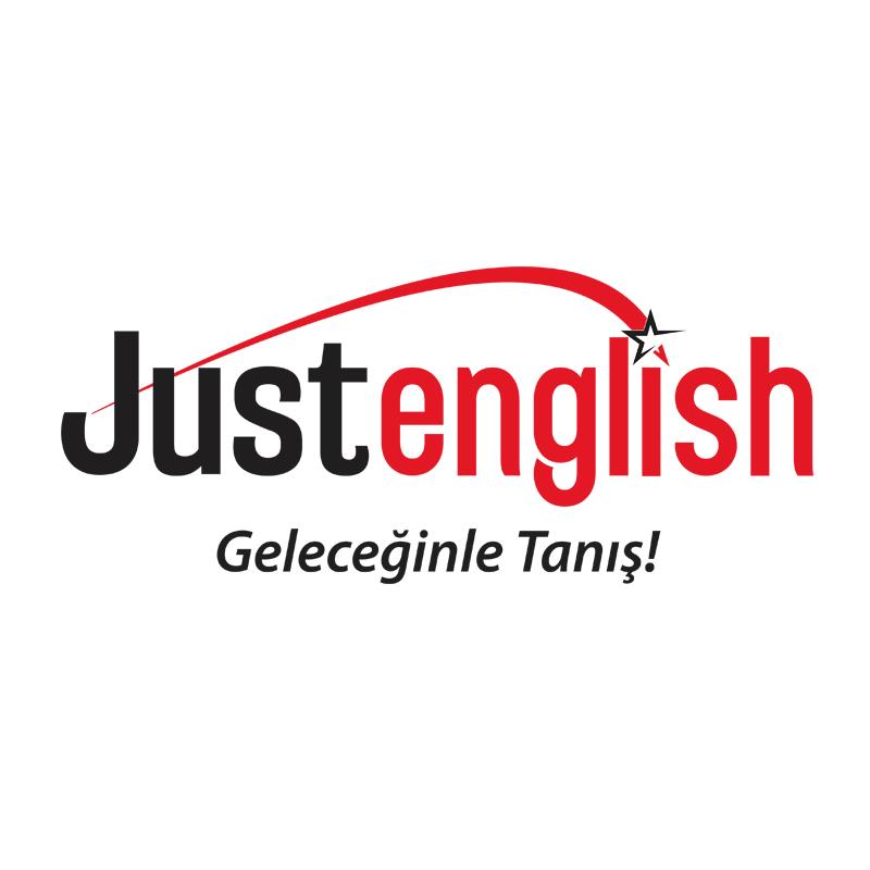 Just English Dil Okulları Logo