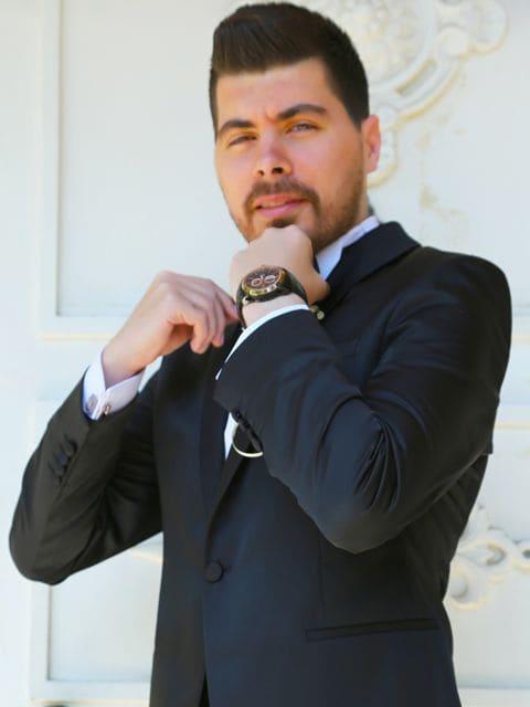 Kerem Atar - Reklam ve Dijital Pazarlama Departmanı Müdürü